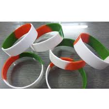 rubber wristband bracelet images Rubber bracelets at rs 10 piece rubber ka kangan jpg