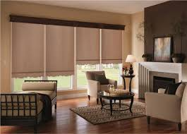 Budget Interior Design by Roller Shades We Install Your Window Shades Budget Blinds