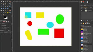color tool tools select by color tool archives gimp video tutorials