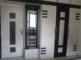 Bedroom Wardrobe Designs Latest Freeample Knock Down Two Door Indiantyleteel Wardrobe Design