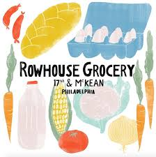 rowhouse grocery launches kickstarter to raise money for locally