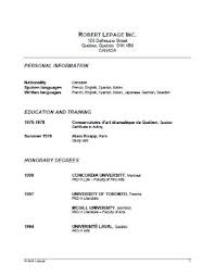 Theatrical Resume Sample by 32 Acting Resumes Of Celebrities And Celebrity Wannabes