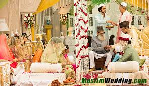 muslim wedding party muslim wedding party decoration for a big day occasion to get