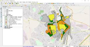 qgis viewshed tutorial mapping and the benefits of qgis ialeuk international