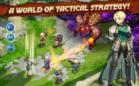 best turn based rpg android brave brigade 1 1 23 apk android apps
