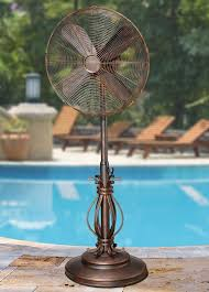 outdoor oscillating fans patio dbf1080 prestigious outdoor patio fan floor standing outdoor fan