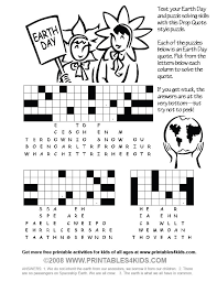 earth day drop quote puzzle printables for kids u2013 free word
