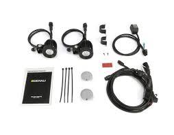 denali 2 0 d2 trioptic led light kit with datadim technology