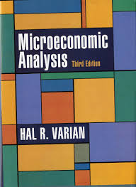 buy microeconomics analysis 3e book online at low prices in india