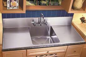 kitchen sink backsplash 19 kitchen sink with drainboard and backsplash best sinks in plan 9