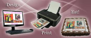 edible print picture and photo cake icing sheets edible ink cartridges edible