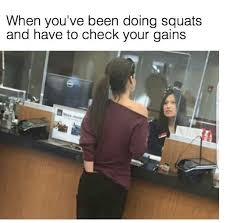 Memes Gym - fitness and gym memes mutually