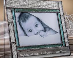 Personalized Jewelry Box For Baby Personalized First Communion Gift Engraved Stained Glass