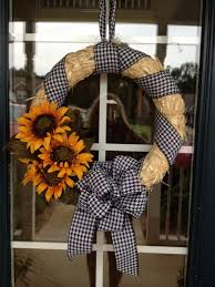 does home depot have their black friday deals on wreaths swags simple straw wreath crafts i love pinterest straw wreath