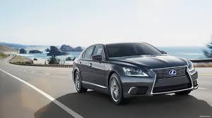 lexus xe 2016 đánh giá xe lexus ls600h 2016 xế hybrid sang nhất thế giới