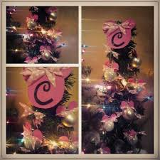Baby S First Christmas Decorating Ideas by 51 Best A Disney Xmas Images On Pinterest Christmas Crafts