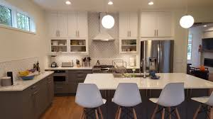 ikea kitchen cabinets without doors does this classic atlanta bungalow an ikea kitchen