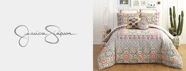 jessica simpson bed u0026 bath bon ton