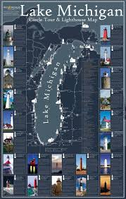 netherlands lighthouse map 143 best michigan lake effect images on michigan