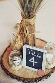 18 best non floral rustic wedding centerpieces images on pinterest