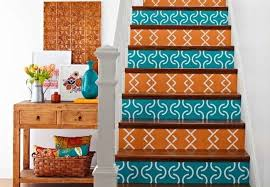 Showoff Home Design 1 0 Free Download Painted Stairs 10 Home Design Inspirations Bob Vila