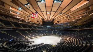Garden State Art Center Madison Square Garden History Msg Official Site