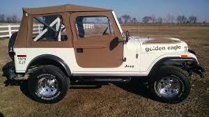jeep golden eagle interior 1979 jeep cj 7 t179 houston 2016