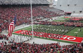 friday night lights ohio 10 visitors to know for buckeyes friday night lights c ohio