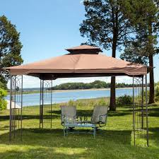 Gazebo Screen House Kit by Landscaping Enjoy The Touch Of Nature You Want From The Outdoors