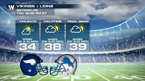 thanksgiving football forecast weathernation