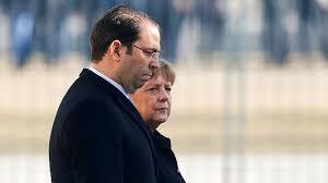 bureau immigration tunisie immigration l allemagne veut accélérer l expulsion des clandestins