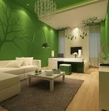 wandgestaltung in grün atemberaubend farben für wohnzimmer 55 tolle ideen farbgestaltung