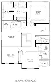 Dr Horton Home Floor Plans Hampton Water Valley Windsor Colorado D R Horton