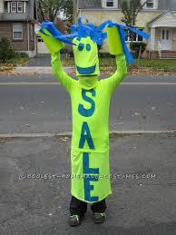 fun diy costume idea sky dancer sign diy costumes homemade