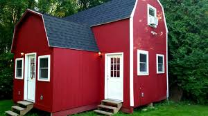 two story tiny house tiny house man cave 12x24 two story do it yourself tiny house