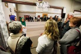 Winnipeg Home Decor Stores Public Invited To Open House At Grand Mosque Winnipeg Free Press