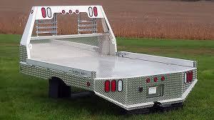 aluminum workbed johnson trailer co