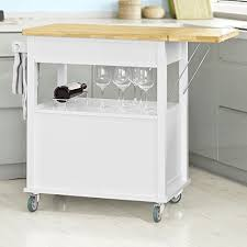 étagère à roulettes cuisine meuble de rangement cuisine a roulettes maison design bahbe com