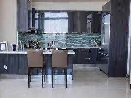 Ideas On Painting Kitchen Cabinets Glamorous 70 Painting Kitchen Cabinets Black Distressed Design