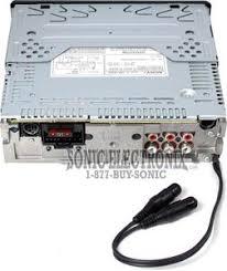 sony cdx gt400 wiring diagram sony wiring diagrams