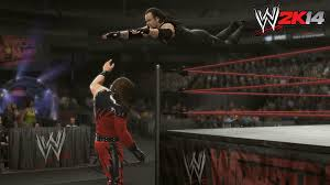 official topic wwe 2k14 confirmed information thread wwe 2k14