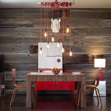 modern rustic light fixtures project profile a modern build with rustic roots reclaimed wood