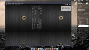 Arch Labs by Archlabs 37 How To Install Virtualbox On Archlabs 6 7 Youtube