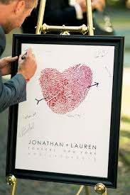 alternative guest book alternative guest book idea from flutterbye prints wedding diy