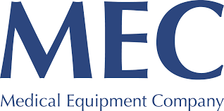medical equipment company home page