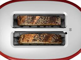Kitchenaid Toaster Kmt2115cu Kitchenaid 2 Slice Toaster With High Lift Lever Kmt2116 Kmt2116ob