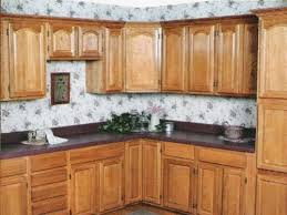 kitchen backsplash ideas with oak cabinets backsplash ideas for light oak cabinets memsaheb