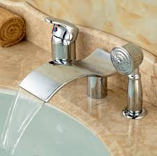 bathtub faucet adapter old bathtub faucet roman tub faucet adapter padlords us