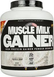 100 calorie muscle milk light vanilla crème azismiss amateurart muscle milk and cookies stuffing gainer
