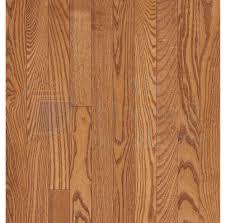 Bruce Laminate Flooring Bruce Hardwood Flooring Westchester Strip 75 X 2 25 Butterscotch